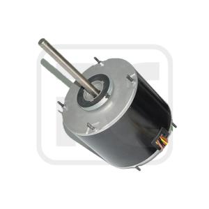 380V Three Phase 6 Pole Heat Pump Blower Motor 925Rpm Single