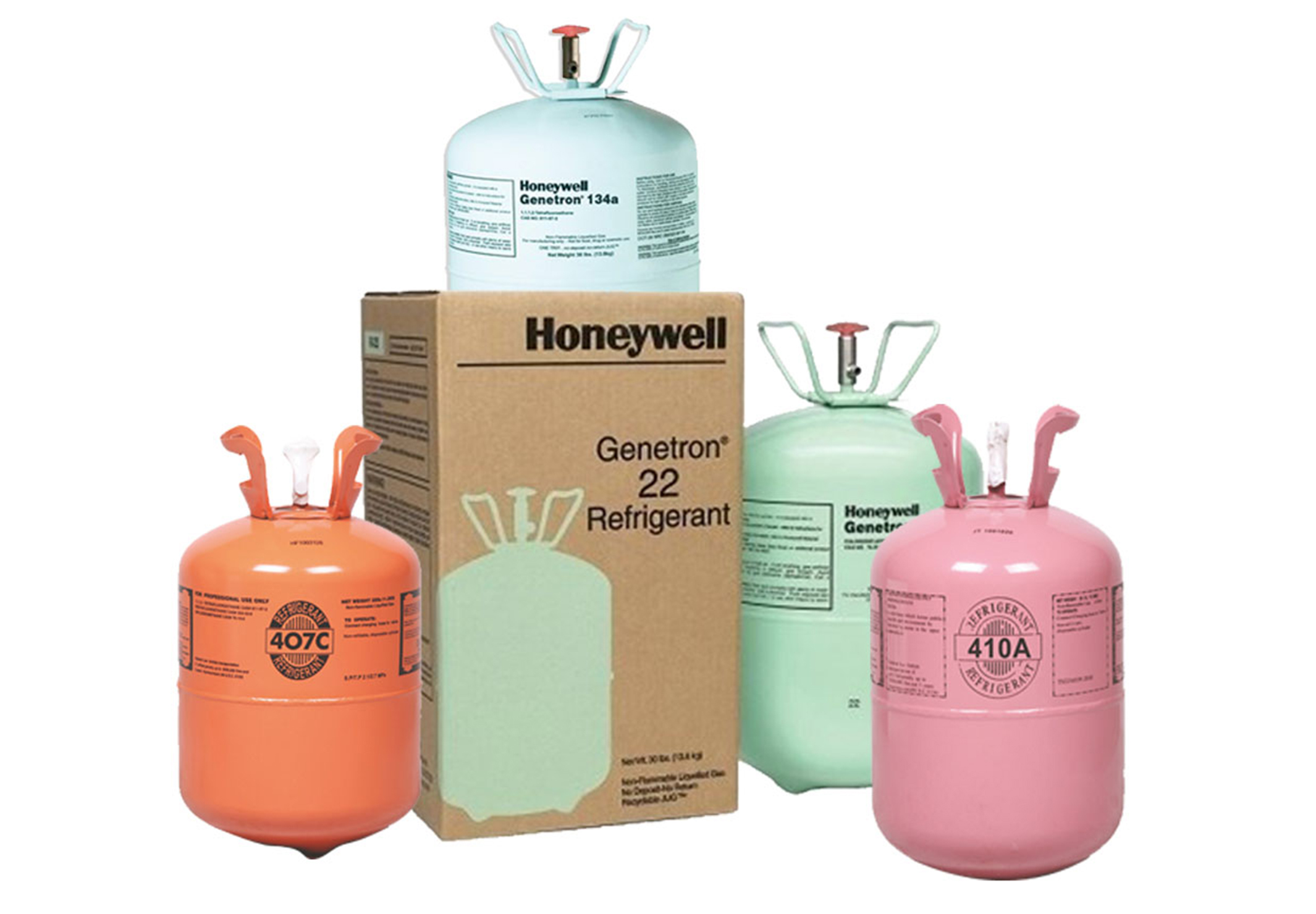 Air conditioner Refrigerant Gases Supplier Muscat Oman