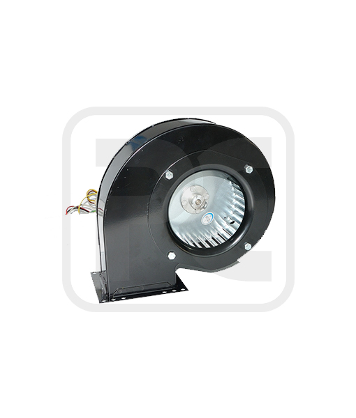 Duct Fan In An Enclosure : Centrifugal air conditioning fan with high quality hot