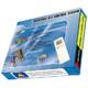 QD-U03A Universal Air Conditioner PCB Board with AC Remote Control System