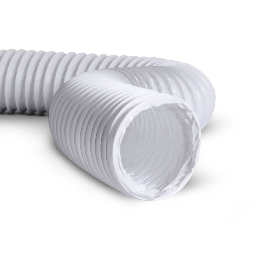 PVC Flexible Air Ducts Supplier Oman