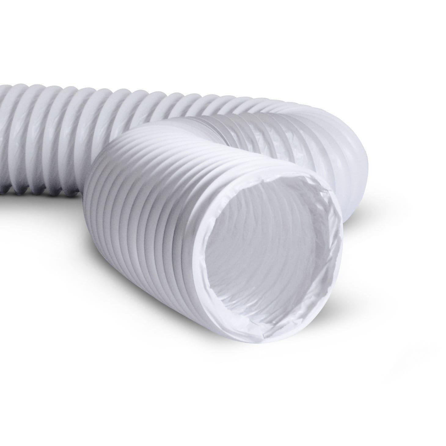 PVC Flexible Air Ducts Supplier Oman